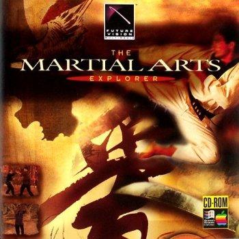 Martial Arts Explorer