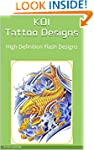 KOI Tattoo Designs: High Definition F...