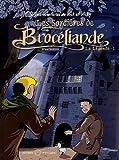 Les sorcières de Brocéliande : la légende