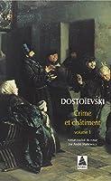 Crime et chatiment vol.1 (Nouvelle édition)