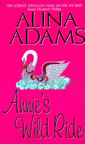 Annie's Wild Ride, ALINA ADAMS