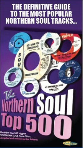 The Northern Soul Top 500 (Northern Soul Top 500 compare prices)