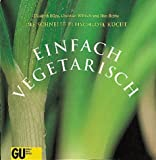 img - for Einfach Vegetarisch (Easy Vegetarian) (German) book / textbook / text book