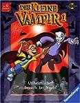 Der kleine Vampir 1 - Unheimlicher Be...