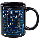 """Pac-Man Kaffeebecher mit Thermoeffektvon """"Paladone"""""""