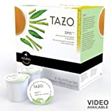 Keurig Tazo Zen Tea 16 Count