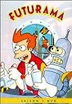 Futurama : Int�grale Saison 1 - Coffr...