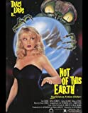 echange, troc Not Of This Earth [Import USA Zone 1]