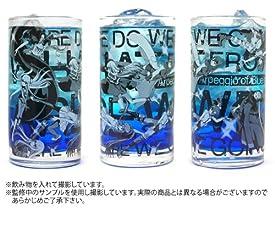 劇場版 蒼き鋼のアルペジオ -アルス・ノヴァ- DC グラス