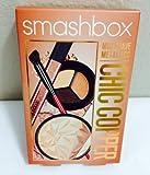 SMASHBOX Must-have Metallics CHIC COPPER set