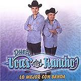 El Chaka De Michoacan - Dueto Voces Del Rancho