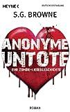 Anonyme Untote: Eine Zombie-Liebesgeschichte