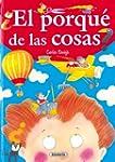 EL PORQU� DE LAS COSAS (Adivinanzas y...