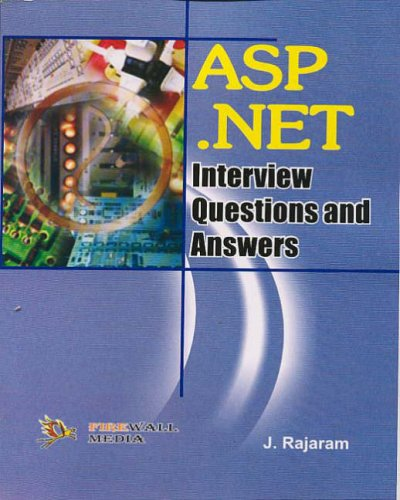 ASP.Net Interview in Questions and Answers
