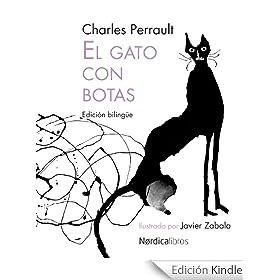El gato con botas (Miniilustrados)