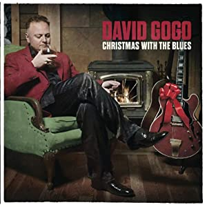 David Gogo – Christmas With The Blues