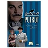 Poirot Classic Crimes Collectiby David Suchet
