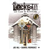 Locke & Key, T4 : les Cles du Royaumepar Hill Joe