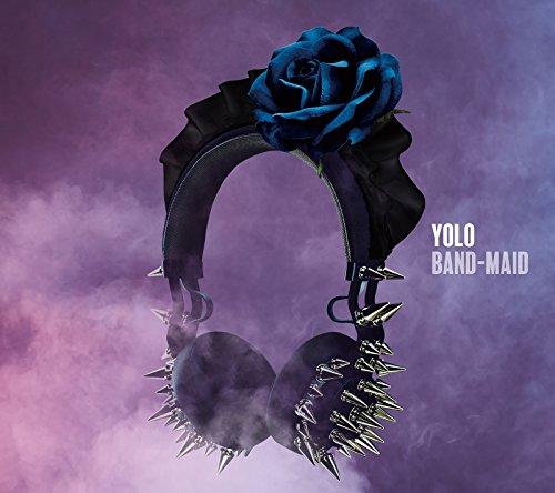 YOLO (初回限定盤)(CDMS+バンドスコア)