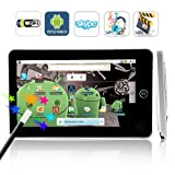 TechPad – 7 Inch Android Tablet