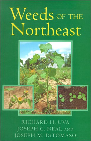 Weeds of the Northeast (Comstock books)