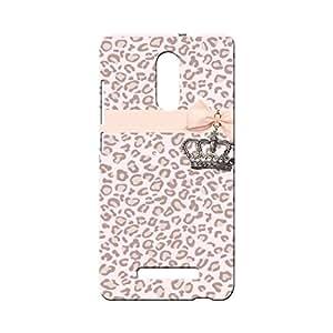 BLUEDIO Designer 3D Printed Back case cover for Xiaomi Redmi Note 3 / Redmi Note3 - G3355