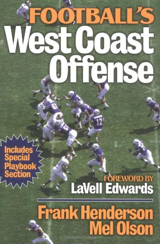 Football's West Coast Offense