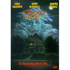 Click to buy Scariest Movies of All Time: Fright Night from Amazon!