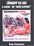 Z�ndapp KS 601: A Legend on Wheels