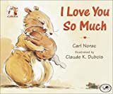 img - for I Love You So Much book / textbook / text book