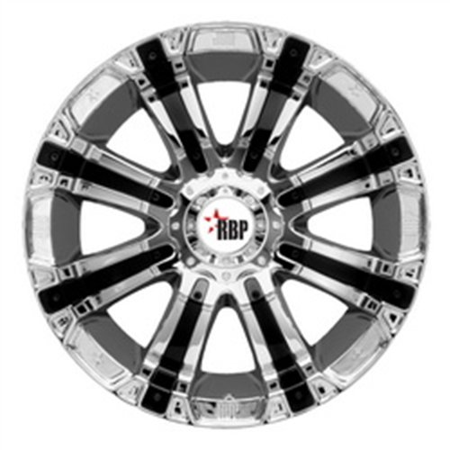 RBP Performance 94R-1790-86-00C-G 94R Series Wheel