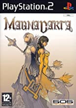 Magnacarta (Importación Inglesa)