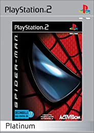 Spider-Man: The Movie (Platinum)