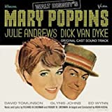 Walt Disney's Mary Poppins [LP Record]