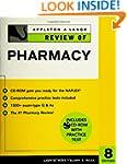 Appleton & Lange Review of Pharmacy