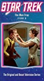 echange, troc Star Trek 6: Man Trap [VHS] [Import USA]