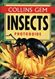 Collins Gem Insects Photoguide (Gem Photoguide) (000470939X) by Chinery, Michael
