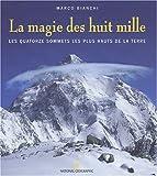 Photo du livre Les huit mille
