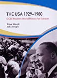 The USA 1929-1980: GCSE Modern World History for Edexcel (0340889039) by Waugh, Steve