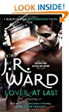 Lover at Last: Number 11 in series (Black Dagger Brotherhood)