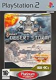 echange, troc Conflict Desert Storm - Platinum