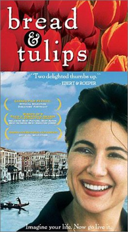 Bread & Tulips [Import]