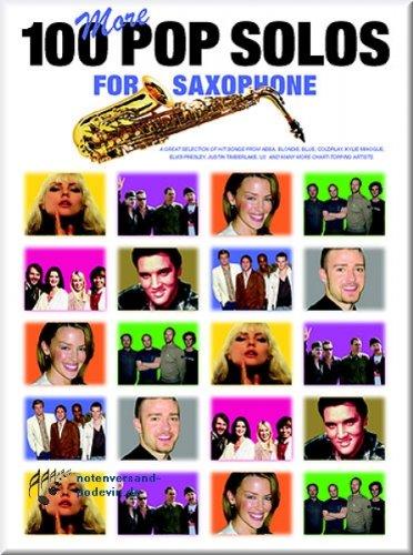 100-more-pop-solos-for-saxophone-saxofon-partituras
