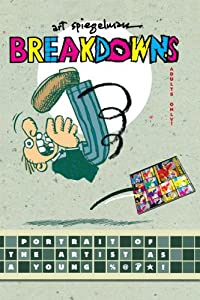 "Cover of ""Breakdowns: Portrait of the Art..."
