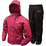 Frogg Toggs Women's All Purpose Rain Suit