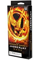 The Hunger Games Jabberjay Card Game
