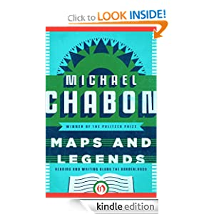 Kindle Daily Deal: Maps and Legends