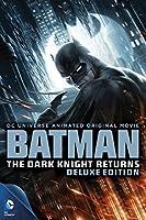 Batman: The Dark Knight Returns, Part 1 and Part 2