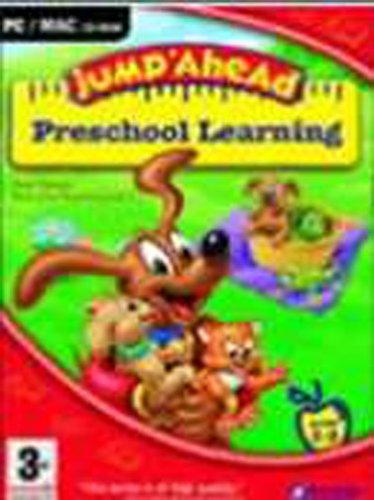 Jump Ahead: Preschool Learning