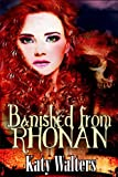 Banished from Rhonan - Book Two (Lords of Rhonan)
